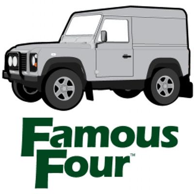 famous four