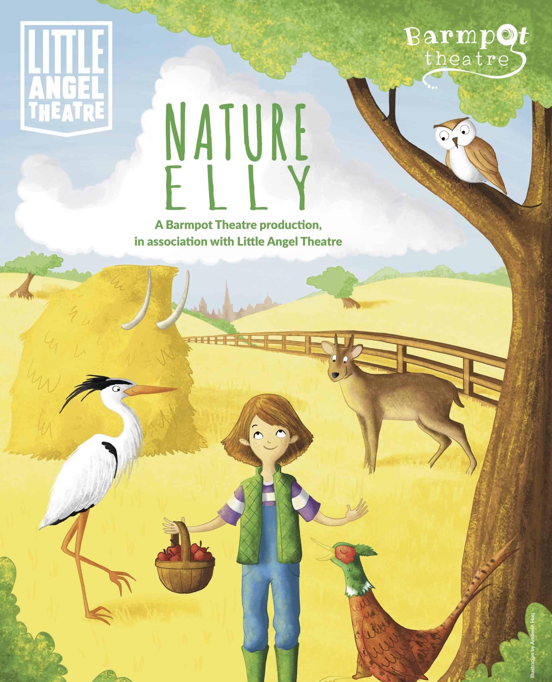 Barmpot Nature Elly