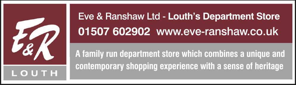 Eve & Ranshaw