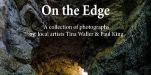 On the Edge exhibition