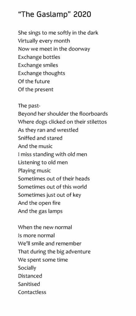 """The Gaslamp 2020"" by Rob Joynson"