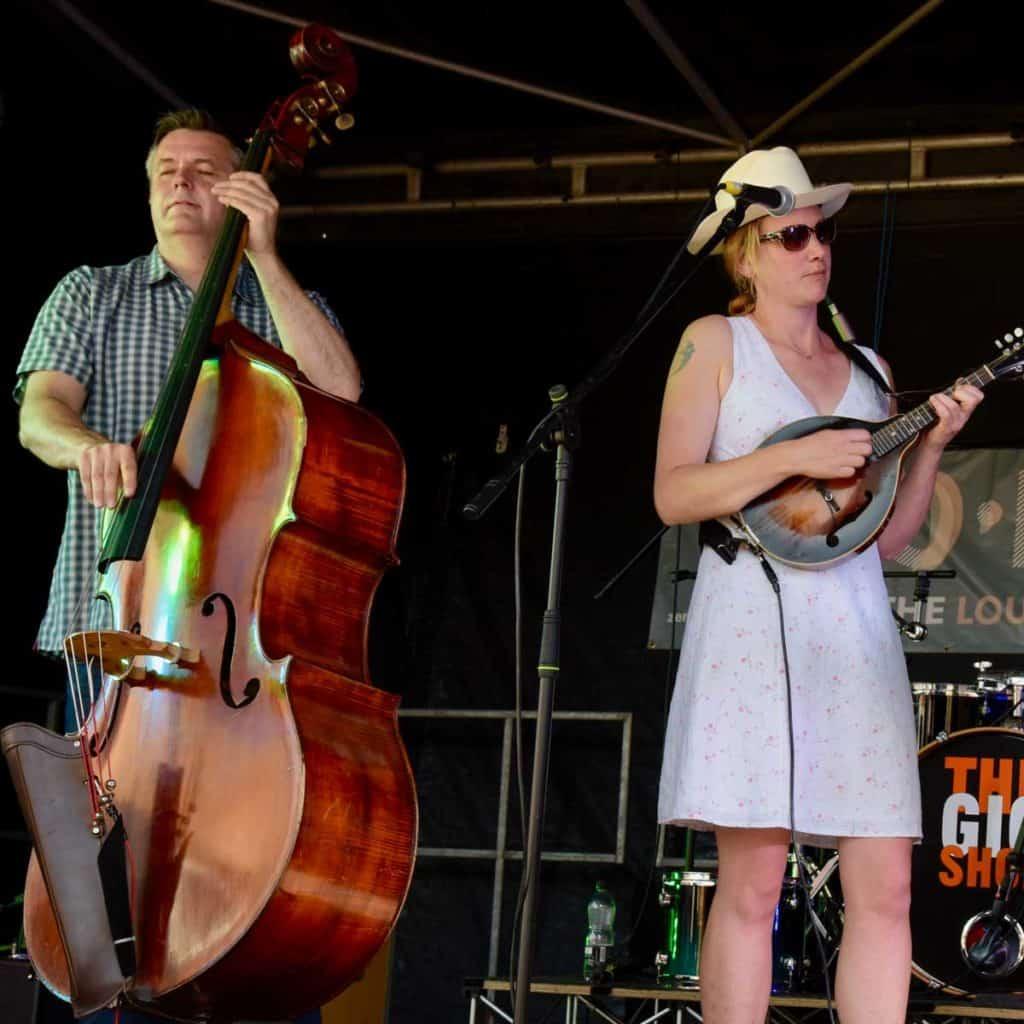 Free Degrees Vera Van Heeringham Trio photo by Chris-Smith