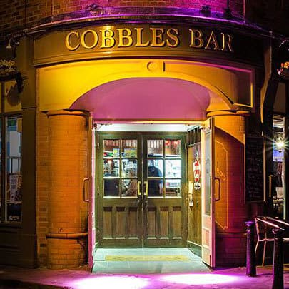 cobbles bar Louth