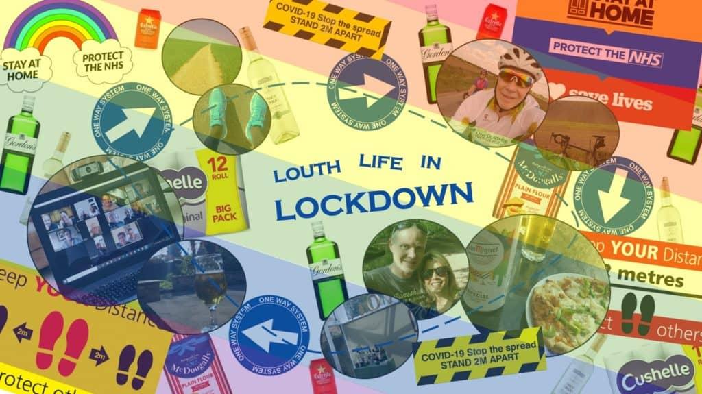 David Regler- Life in Lockdown
