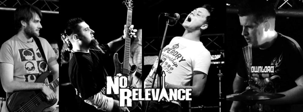 No Relevance at Kings Head
