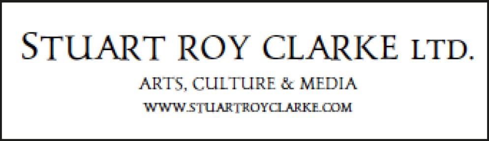 Stuart Roy Clarke