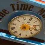 Time Machine, Rhubarb Theatre
