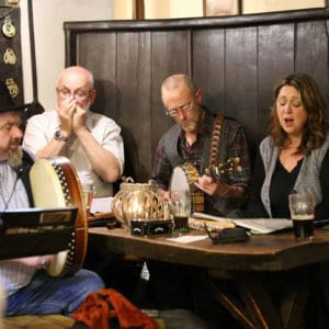 whiskey before breakfast Traditional British & Celtic Folk