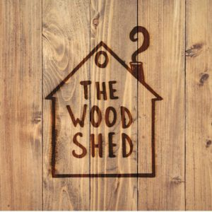 wood shed pizzas